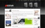 Cova - střešní systémy